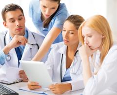 Dokumentacja Medyczna w postaci elektronicznej